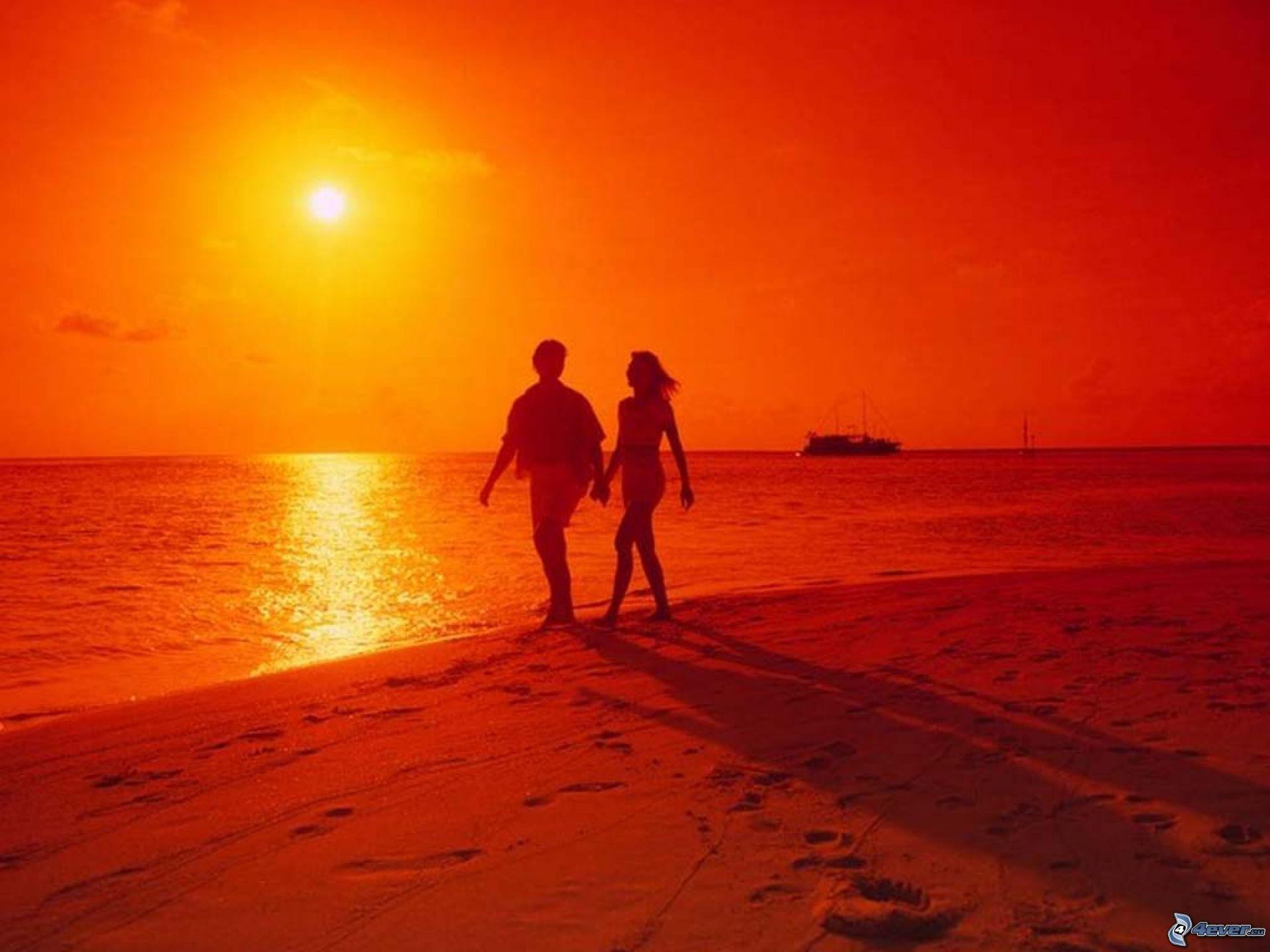Zalazak sunca  - Page 3 -obrazky.4ever.sk--parik-pri-mori--zapad-slnka--more-151912